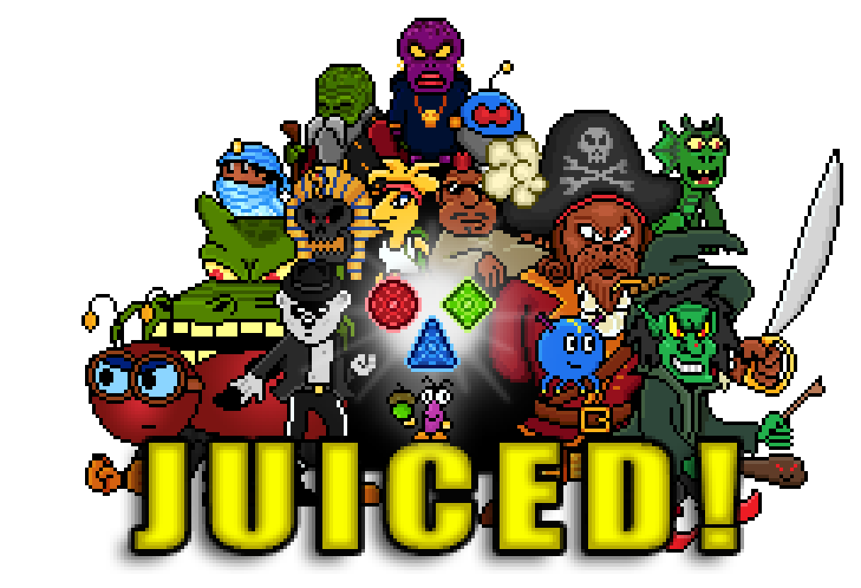 juiced adventure land